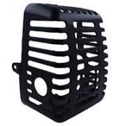 Silex France ® Cache pot d'échappement Silex® pour débroussailleuse thermique 52 CC