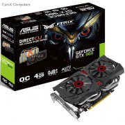 Asus Strix-GTX960-DC2oC-4GD5 Geforce GTX960 4Gb/4096mb DDR5 128bit Graphics Card
