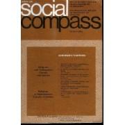 Social Compass Volume Xxxi/4 1984 - Religions Et Nationalismes Canada Et Québec, Le Discours Nationaliste Dans Une Revue Jésuite, ...