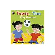Topsy and Tim: Play Football