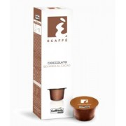 Cápsulas caffitaly compatibles stracto - èciok chocolate