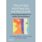 Treating Postnatal Depression by Jeannette Milgrom