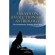Essays on Evolutionary Astrology by Jeffrey Green
