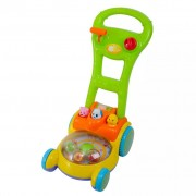Playgo Falciatrice Giocattolo My First Lawn Mower 2570