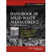 Handbook of Solid Waste Management by George Tchobanoglous