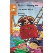 Muñoz Martin Juan El Pirata Garrapata