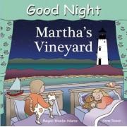 Good Night Martha's Vineyard by Adam Gamble