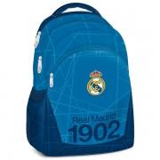 Real Madrid diák hátizsák