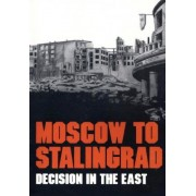 Moscow to Stalingrad by Earl F Ziemke