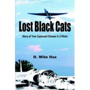 Lost Black Cats by H. Mike Hua