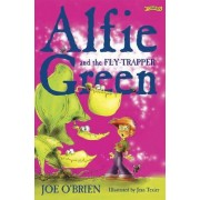 Alfie Green and the Fly-Trapper by Joe O'brien