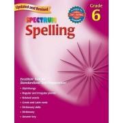 Spectrum Spelling by Spectrum