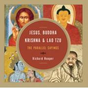 Jesus, Buddha, Krishna, and Lao Tzu by Richard Hooper