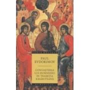 Cunoasterea lui dumnezeu in traditia rasariteana - Paul Evdokimov
