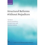 Structural Reforms Without Prejudices by Tito Boeri