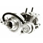 Turbodmychadlo 53149886001 Alfa-Romeo 33 1,8 TD (905) 54kW
