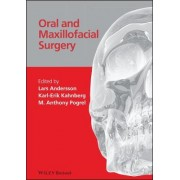 Oral and Maxillofacial Surgery by Lars Andersson