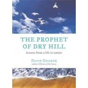 The Prophet of Dry Hill by David Gessner