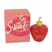 So Sweet Lolita Lempicka By Lolita Lempicka Eau De Parfum Spray 2.7 Oz Women