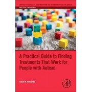 A Practical Guide to Finding Treatments That Work for People with Autism by Susan M. Wilczynski