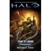 Halo: The Flood by William C. Dietz