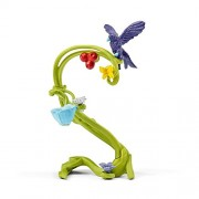Schleich - Árbol de mariposas (42147)