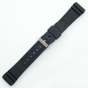 Curea ceas plastic nr. 5 [18-02P32]