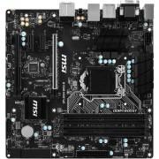 Placa de baza MSI B150M MORTAR Intel LGA1151 mATX