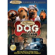 Dog City: The Movie [Reino Unido] [DVD]