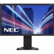 Monitor LED 21.5 Nec E224Wi Black Full HD
