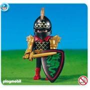 Playmobil Green Knight Dragon Leader