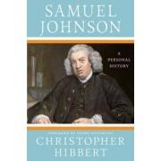 Samuel Johnson by Christopher Hibbert