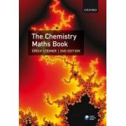 The Chemistry Maths Book by Erich Steiner