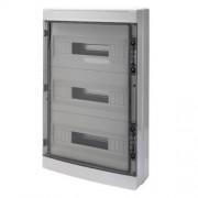 Gewiss GW40108 - Caja para cuadro eléctrico Color blanco