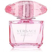 VERSACE Bright Crystal Absolu Eau de Parfum Splash 3.0 Ounce