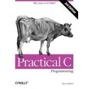 Practical C Programming by Steve Oualline