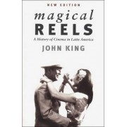 Magical Reels by John King
