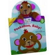 Peekaboo, Baby! by Susan Amerikaner