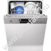 ELECTROLUX ESI 7510 ROX Kezelõszervig beépíthetõ mosogatógép