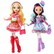 Кукла Евър Афтър Хай - Епична Зима, Mattel, налични 2 модела, 171324