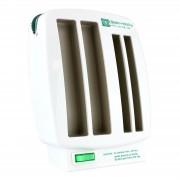 Clean and Easy - Harsapparaat - Petite Waxing Spa 4 Refills (Incl. Goederen)