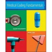 Medical Coding Fundamentals by Susan Goldsmith