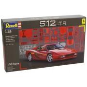 Revell 07084 Ferrari 512 TR veicolo in scala 1:24