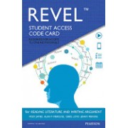 Revel for Reading Literature and Writing Argument -- Access Card