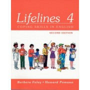Lifelines 4: Coping Skills In English by Barbara H. Foley