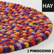 Le tapis PINOCCHIO par HAY : la couleur et le confort d'une pure laine - cosy, déco et design