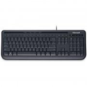 Tastatura MICROSOFT Wired Keyboard 600