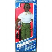 1992 G.I. Joe Basic Training Heavy Duty 12 Action Figure Hall of Fame (A real American Hero)