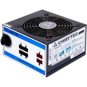 Chieftec CTG-750C (Retail, 2x PCIe, Kabel-Management, Zwart)