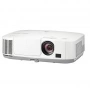 Videoproiector NEC P501X XGA White